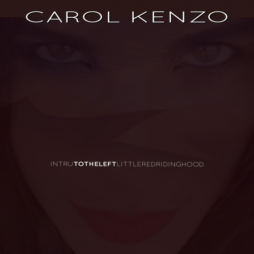 Intru EP de Carol Kenzo