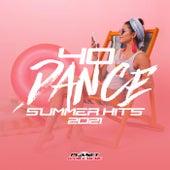 40 Dance Summer Hits 2021 von Various Artists