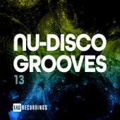 Nu-Disco Grooves, Vol. 13 de Various Artists