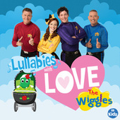 Lullabies With Love von The Wiggles