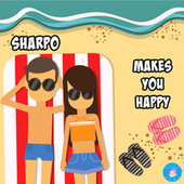 Makes You Happy by S.Harpo