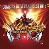 Cumbias De Verano Best Hits by Los Vallenatos De La Cumbia