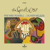 The Spirit Of '67 de Pee Wee Russell