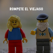 Rompete el viejaso by Various Artists