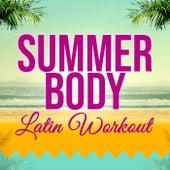 Summer Body Latin Workout de Various Artists
