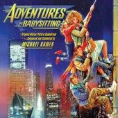 Adventures in Babysitting (Original Motion Picture Soundtrack) by Michael Kamen