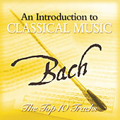 Bach - The Top 10 by Various Artists
