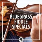 Bluegrass Fiddle Specials von Vassar Clements