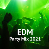 EDM Party Mix 2021 by Various Artists