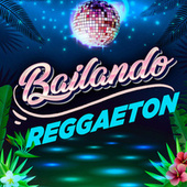 Bailando Reggaeton de Various Artists