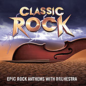 Classic Rock de The International Classic Rock Orchestra