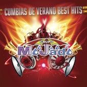 Cumbias De Verano Best Hits fra Grupo Mojado