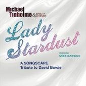 Lady Stardust a Songscape (feat. Mike Garson) de Michael Tinholme