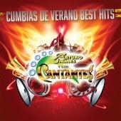 Cumbias De Verano Best Hits by Arturo Jaimes Y Los Cantantes
