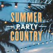 Summer Party Country by Various Artists