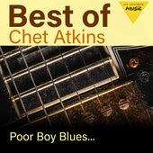 Chet Atkins - A Genius on Guitar by Chet Atkins