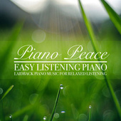 Easy Listening Piano by Piano Peace