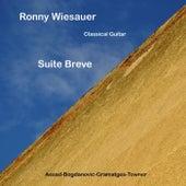 Suite Breve von Ronny Wiesauer