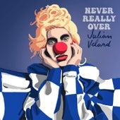 Never Really Over de Julian Velard