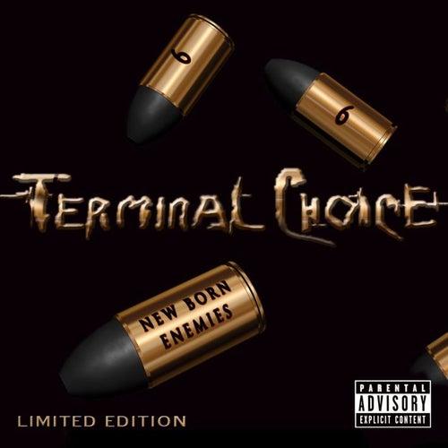 New Born Enemies Bonus Works by Terminal Choice