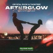 Afterglow de Crystal Rock