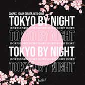 Tokyo by night by Coopex