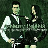Three Cheers for the Newlydeads by Ashbury Heights