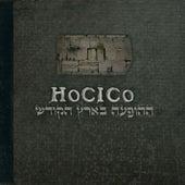 Blasphemies in the Holy Land de Hocico