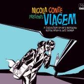 Nicola Conte Presents Viagem (feat. Tenorio JR & Nicola Conte) by Various Artists