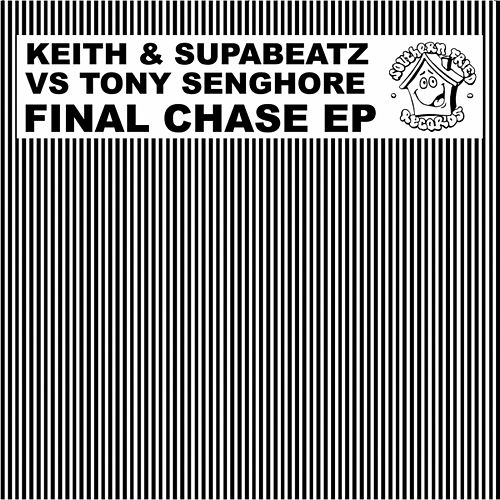 Final Chase EP by Keith (Rock)