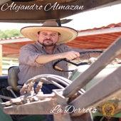 La Derrota (Cover) de Alejandro Almazan