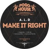 Make It Right de Al-D