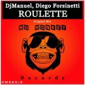 ROULETTE di DJManuel