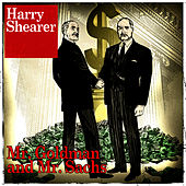 Mr. Goldman and Mr. Sachs by Harry Shearer