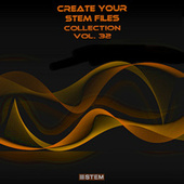 Create Your Stem Files Collection, Vol. 32 (Instrumental Versions And Tracks With Separate Sounds) by Express Groove