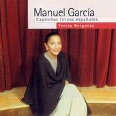 Caprichos Líricos Españoles von Juan Antonio Álvarez Parejo Teresa Berganza