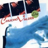 Live by Chucho Valdés