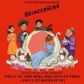 Quinceañero (Original Motion Picture Soundtrack) by Max Aruj Steffen Thum