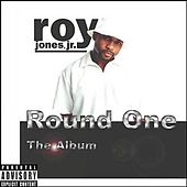 Round One, the Album by Roy Jones Jr.
