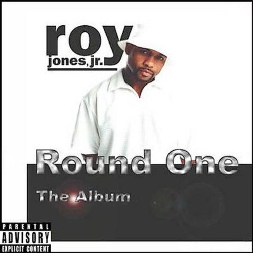 Round One, the Album by Roy Jones Jr.