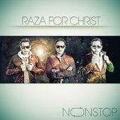 Nonstop de Raza For Christ