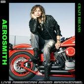 Crazy Dreams (Live) di Aerosmith