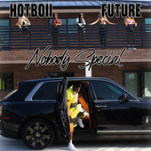 Nobody Special by HOTBOII