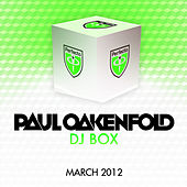DJ Box - March 2012 by Various Artists
