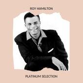 Platinum Selection de Roy Hamilton