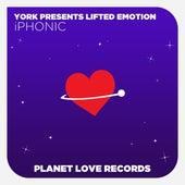 iPhonic von York