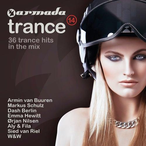 Armada Trance, Vol. 14 (Mixed Version) by Various Artists
