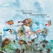 Sound Visionaries de Christina Petrowska Quilico