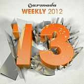 Armada Weekly 2012 - 13 (This Week's New Single Releases) by Various Artists