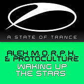 Waking Up The Stars by Alex M.O.R.P.H.